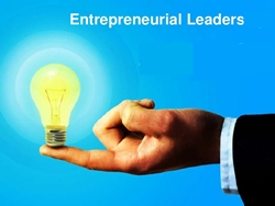 Entrepreneurial Leader