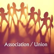 Union Or Association